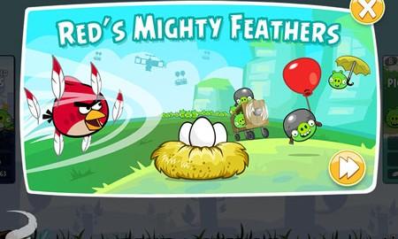 Angry Birds Classic 8.0.3 دانلود بازی موبایل پرندگان خشمگین اندروید + مود