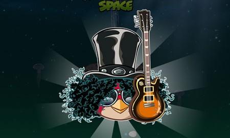 Angry Birds Space 2.2.13 دانلود بازی پرندگان خشمگین فضایی اندروید + مود