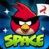 Angry Birds Space 2.2.14 دانلود بازی پرندگان خشمگین فضایی اندروید + مود