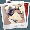 Animated Photo Frame Widget + 8.9.0 دانلود ویجت گالری عکس اندروید