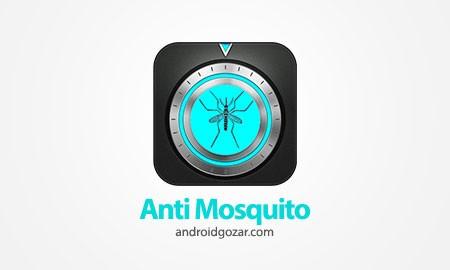 Anti Mosquito 1.7 دانلود نرم افزار ضد پشه