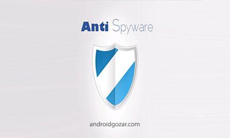 Antispyware Android 1.3 دانلود نرم افزار ضد جاسوسی
