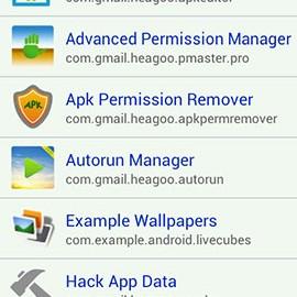 APK Editor Pro 1.10.0 دانلود نرم افزار ویرایش فایل APK در اندروید