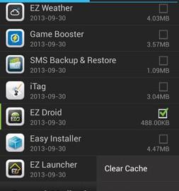 App2SD &App Manager-Save Space PRO 2.2.4 مدیریت و انتقال برنامه به کارت SD