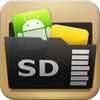 AppMgr Pro III (App 2 SD) 4.72 انتقال برنامه به کارت حافظه اندروید