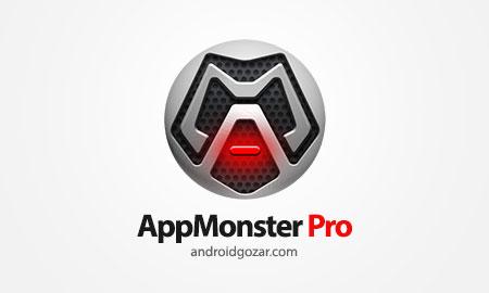 AppMonster Pro Backup Restore 3.5.1.google دانلود نرم افزار مدیریت برنامه ها