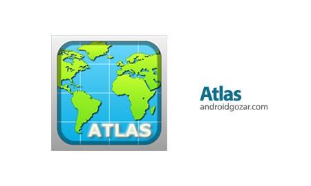 Atlas 2016 2.3 دانلود نرم افزار اطلس جهان