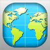 World Map 2016 2.7 دانلود نرم افزار نقشه جهان