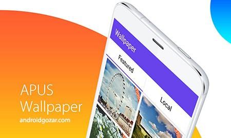 دانلود APUS Launcher 3.10.12 – لانچر سریع مرغ بهشتی اندروید