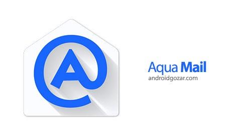 Aqua Mail Pro – email app 1.6.2.9 Final دانلود نرم افزار مدیریت ایمیل حرفه ای