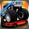 Monster Truck Destruction 3.0.955 دانلود بازی ماشین های غول پیکر اندروید