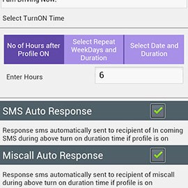 Auto SMS Sender Pro 28.0 دانلود نرم افزار ارسال خودکار پیامک