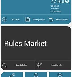 دانلود AutomateIt Pro 4.0.279 انجام خودکار کارهای مختلف در اندروید