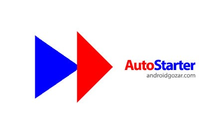 AutoStarter Donate 3.5.3 دانلود برنامه شروع کننده خودکار