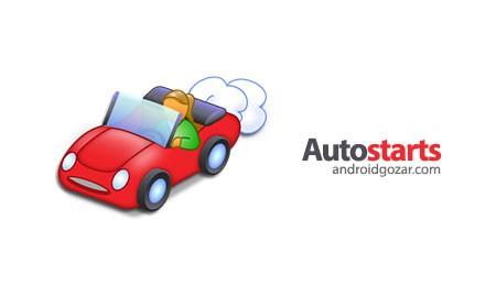 Autostarts 1.9.7 دانلود نرم افزار مدیریت برنامه های استارت آپ