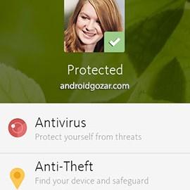 Avira Antivirus Security Pro 2019 5.6.3 دانلود آنتی ویروس آویرا اندروید