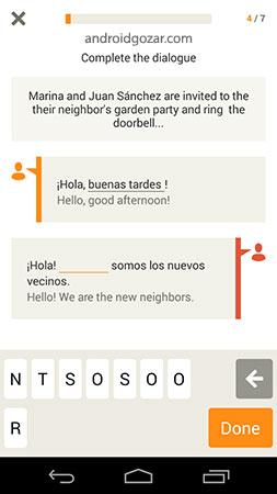 Babbel Premium – Learn Languages 5.7.3.121814 آموزش زبان های مختلف