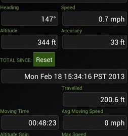 BackCountry Navigator TOPO GPS 6.8.3 دانلود مسیریاب آفلاین اندروید