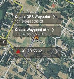 دانلود BackCountry Navigator TOPO GPS 6.9.7 – مسیریاب آفلاین اندروید