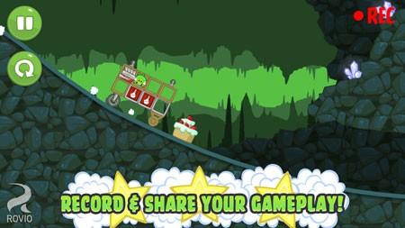 Bad Piggies HD 2.3.6 دانلود بازی خوک های بد اندروید + مود