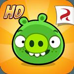 دانلود Bad Piggies HD 2.3.8 بازی خوک های بد اندروید + مود