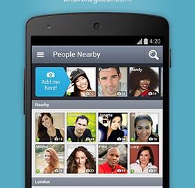Badoo Premium 5.30.1 دانلود نرم افزار شبکه اجتماعی بادو اندروید
