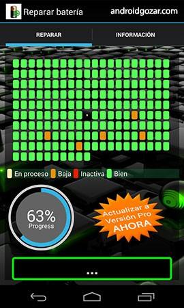 Repair Battery Life Pro 3.88 دانلود نرم افزار اصلاح عمر باتری اندروید