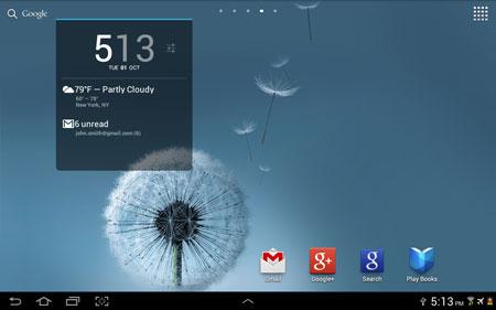 Better DashClock Widget Pro 1.2.8.1 دانلود ویجت آب و هوا و ساعت