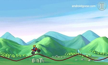 Bike Race Pro by T. F. Games 7.7.11 دانلود بازی موتور مسابقه ای + مود