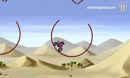 Bike Race Pro by T. F. Games 7.7.20 دانلود بازی موتور مسابقه ای + مود