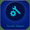 Tweaks Master 1.0.2 دانلود نرم افزار استاد ترفند ها