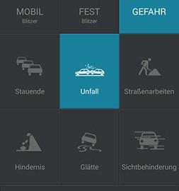 Blitzer.de PLUS 3.3.2 دانلود برنامه اطلاع از دوربین کنترل سرعت اندروید
