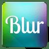 Blur 1.2.1 دانلود نرم افزار تبدیل عکس به پس زمینه