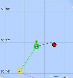 Boat Beacon – AIS Navigation 2.5 نرم افزار ناوبری دریایی