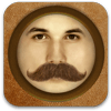 BoothStache 1.9 دانلود نرم افزار گذاشتن سبیل روی چهره