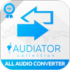 All Video Audio Converter PRO 5.7 دانلود مبدل صوتی و تصویری اندروید