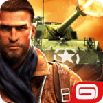 دانلود Brothers in Arms 3 1.5.1a – بازی همرزمان مسلح 3 اندروید + مود