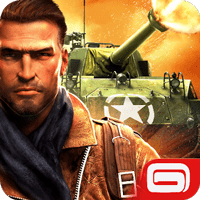 Brothers in Arms 3 1.4.6d دانلود بازی همرزمان 3 اندروید + مود + دیتا