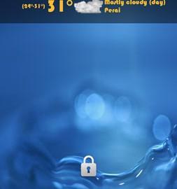 C Locker Pro 8.3.6.7 دانلود قفل صفحه نمایش سفارشی اندروید