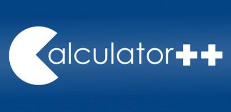 Calculator ++ Premium 2.2.3 دانلود نرم افزار ماشین حساب پیشرفته