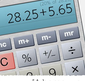 Calculator Plus 5.7.1 دانلود نرم افزار ماشین حساب قدرتمند اندروید