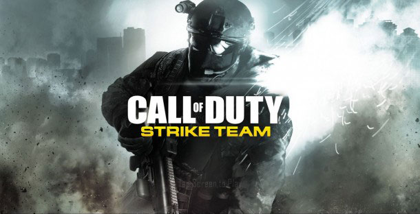 Call of Duty®: Strike Team 1.0.40 Download game Call of Duty: Strike Team + Mods + Data