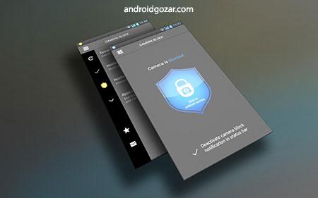 Camera Block Pro – Spyware protect 1.59 مسدود کردن دوربین اندروید