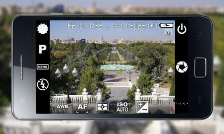 دانلود Camera FV-5 5.1.8 برنامه عکاسی با تنظیمات حرفه ای اندروید
