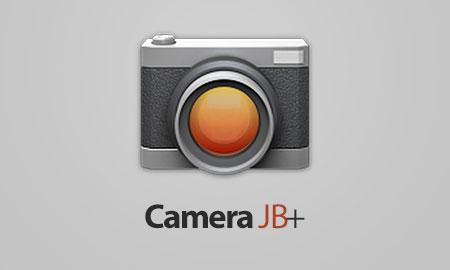 Camera JB+ 3.2 دانلود نرم افزار دوربین و گالری