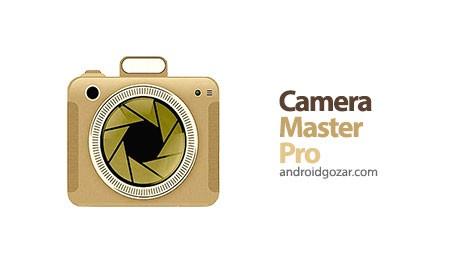 Camera Master Pro 1.0.1 دانلود نرم افزار استاد دوربین