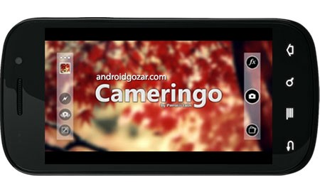 Cameringo+ Effects Camera 2.8.23 Patched دانلود دوربین افکت اندروید