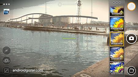 Cameringo+ Effects Camera 2.8.36 دانلود دوربین افکت دار اندروید