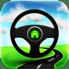 Car Home Ultra Full 4.26 دانلود نرم افزار رانندگی امن و آسان اندروید
