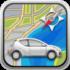 دانلود Car Navigator Kuwait 1.1 برنامه نقشه آفلاین کویت اندروید